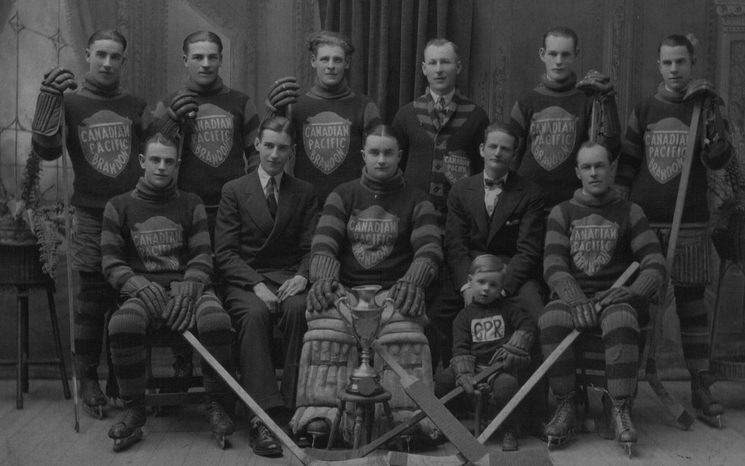 Who Do You Think They Are? – CPR Hockey