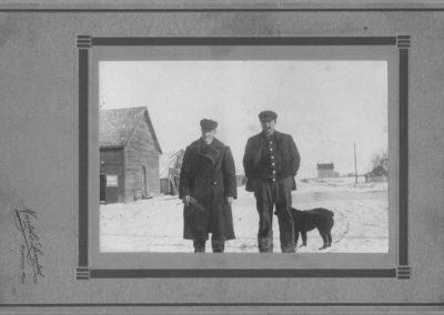 Forrest, 1905-06 Martel Limited Photographer